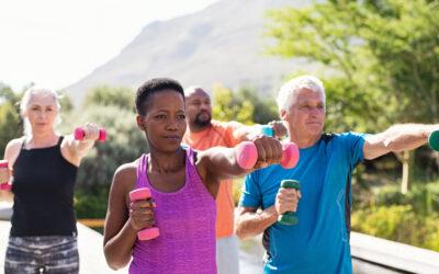 Körperliche Aktivität und Sport als Therapie und Präventionsmaßnahme neurogenerativer Erkrankungen
